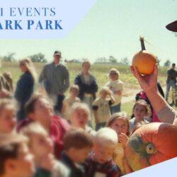 Fall 2021 Events at Landmark Park
